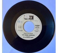 Beano / The Les Humphries Singers ‎– Candy Baby / Top Szene Hamburg - 45 RPM