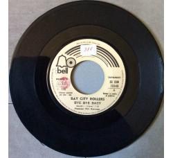 Bay City Rollers / Raptus – Bye Bye Baby / Eleanor Rigby - 45 RPM