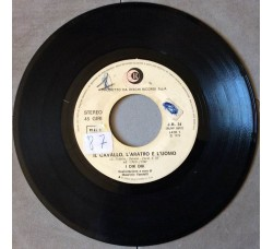 Alice Cooper / I Dik Dik – School's Out / Il Cavallo, L'Aratro E L'uomo - 45 RPM