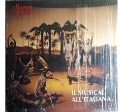 Artisti Vari  – Il Musical All'Italiana