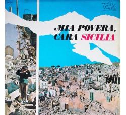 Toni Santagata/ Antonio Valenti – Mia Povera, Cara Sicilia