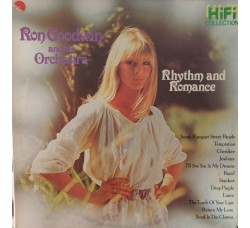 Ron Goodwin and his Orchestra - Rhythm and Romance