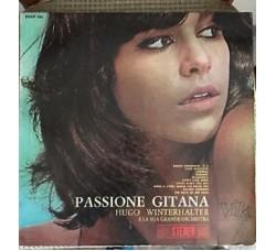 Hugo Winterhalter E La Sua Grande Orchestra – Passione Gitana