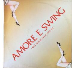 Anni '40 Amore e swing - Trio Lescano, Natalino Otto..