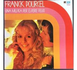 Franck Pourcel - Cofanetto vuoto per 9 LP