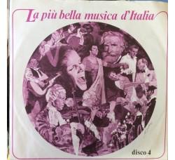 Ennio Morricone La più bella musica italiana - LP/Vinile
