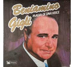 Beniamino Gigli - Cofanetto Vuoto per 10 dischi