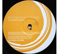 Artisti  Vari - Soul Spectrum Volume II