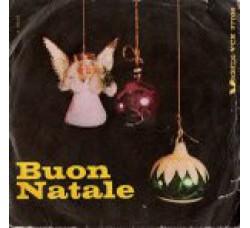 Coro Di Voci Bianche – Buon Natale - 45 giri