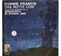 Connie Francis – Una Notte Così
