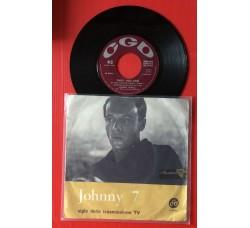 Johnny Dorelli – Twist Così Così / Je Chant Pè Te Marì - 45 RPM