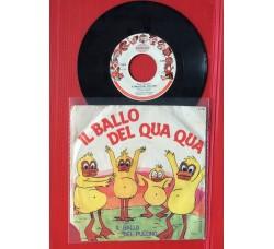 Canzoni per bambini - Il ballo del quaqua/il ballo del pulcino
