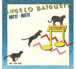 Angelo Baiguera – Notte Notte
