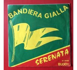 Buddy, Gianni Nazzaro - Bandiera Gialla - Serenata