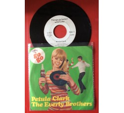 The Everly Brothers/ Petula Clark – Things Go Better With Coke