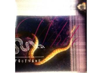 50 Foot Wave – Bath White - LP/Vinile Color Limited *