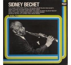 Sidney Bechet – Sidney Bechet