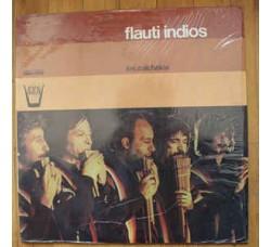 Los Calchakis – Flauti Indios