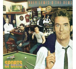 Huey Lewis And The News – Sports