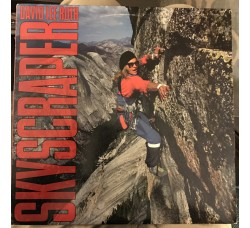 David Lee Roth – Skyscraper - LP/Vinile