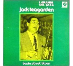 Jack Teagarden Orchestra – Basin Street Blues