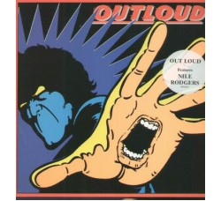 Outloud ‎– Out Loud