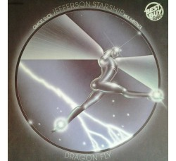 Jefferson Starship ‎– Dragon Fly