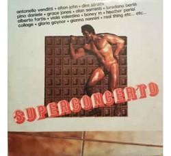Artisti vari - Superconcerto - 2 LP/Vinile