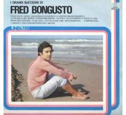 Fred Bongusto – I Grandi Successi di Fred Bongusto