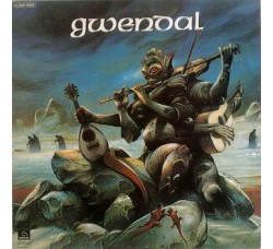 Gwendal – À Vos Désirs