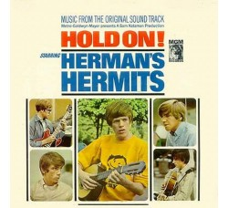 Herman's Hermits – Hold On!