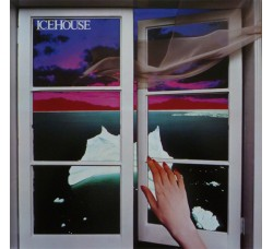 Icehouse ‎– Icehouse