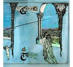 Genesis – Trespass - LP/Vinile