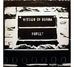 Mission Of Burma – Forget - LP/Vinile