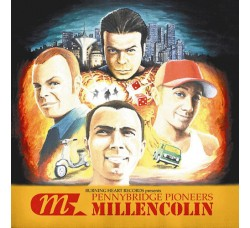 Millencolin ‎– Pennybridge Pioneers