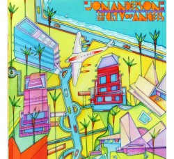 Jon Anderson – In The City Of Angels