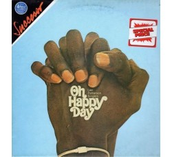 Lee Patterson Singers – Oh Happy Day