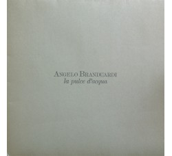 Angelo Branduardi – La Pulce D'Acqua - LP/Vinile