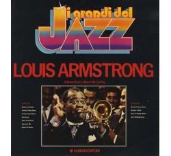 Louis Armstrong – Omonimo - LP/Vinile