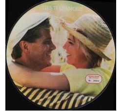 Artisti Vari – Gesti D'Amore - LP/Vinile Picture