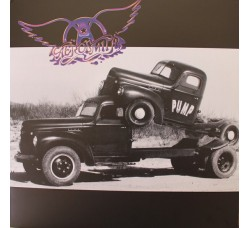 Aerosmith ‎– Pump - LP/Vinile *