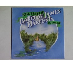 Barclay James Harvest ‎– The Best Volume 3 - Lp/Vinile