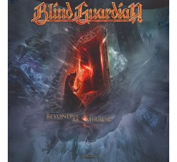 Blind Guardian ‎– Beyond The Red Mirror