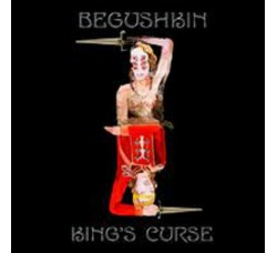 Begushkin ‎– King's Curse - LP/Vinile