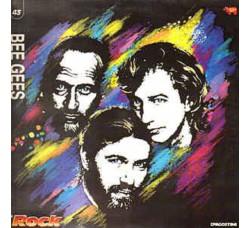 Bee Gees – Bee Gees - LP-Vinile