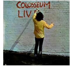 Colosseum – Colosseum Live
