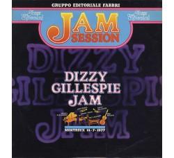 Dizzy Gillespie – Dizzy Gillespie Jam