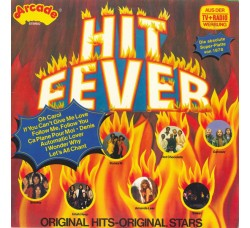 Artisti Vari - Hit Fever