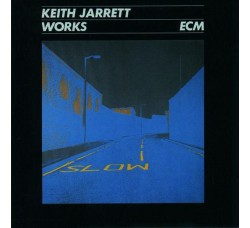 Keith Jarrett – Works