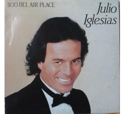 Julio Iglesias – 1100 Bel Air Place